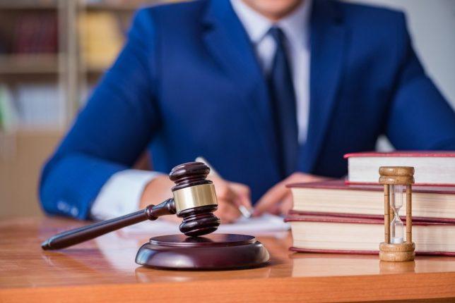 Московское общество «Правовой надзор» — бесплатная помощь людям, нуждающимся в юридической защите