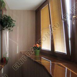 Особенности ремонта балконов в хрущевках